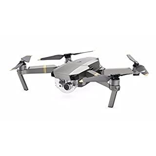 DJI CP.PT.00000069.01 Mavic Pro Platinum, Fly More Combo-US (B076CVN7KN) | Amazon price tracker / tracking, Amazon price history charts, Amazon price watches, Amazon price drop alerts