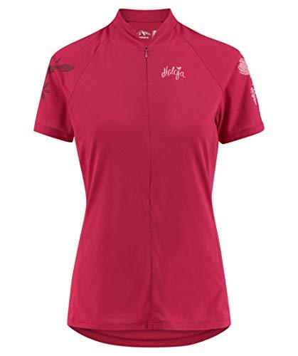 Maloja Short Sleeve All Mountain Shirt Hemd Jersy Multisport Damen M Alprose