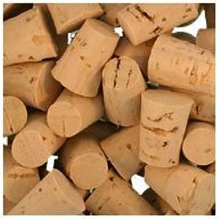 WIDGETCO Size 1 Cork Stoppers, Standard
