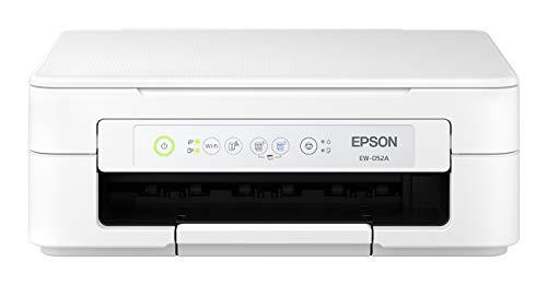 Epson EW-052A Carario Printer Inkjet Composite Machine 2019 New Model