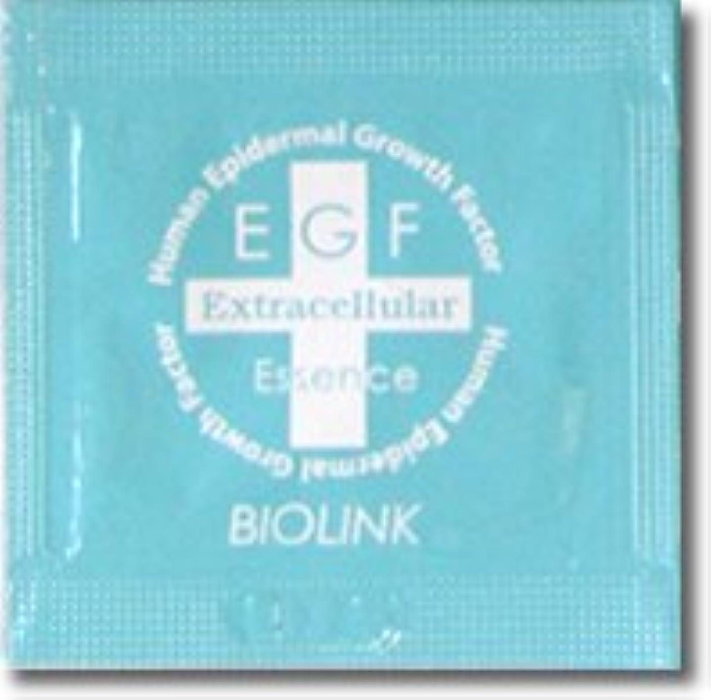 内側格納酒バイオリンク EGF エクストラエッセンス 分包 100個+10個おまけ付きセット