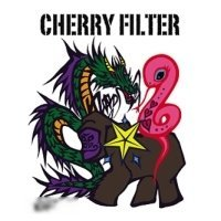 Rocksteric by Cherry Filter (2011-01-01)