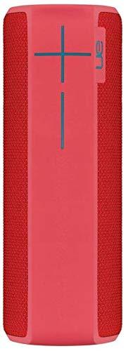 Ultimate Ears BOOM 2 LITE - Altavoz inalámbrico/Bluetooth (impermeable y resistente a golpes), Rojo (Cherrybomb Lite)