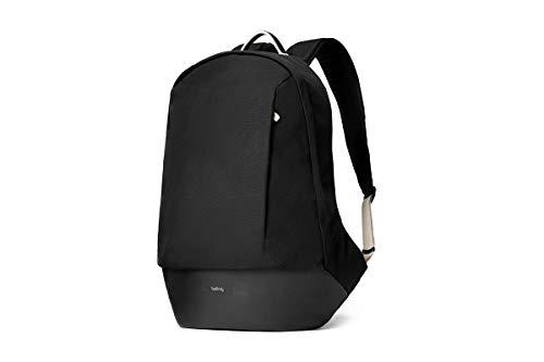 Bellroy Classic Backpack Premium - Black Sand