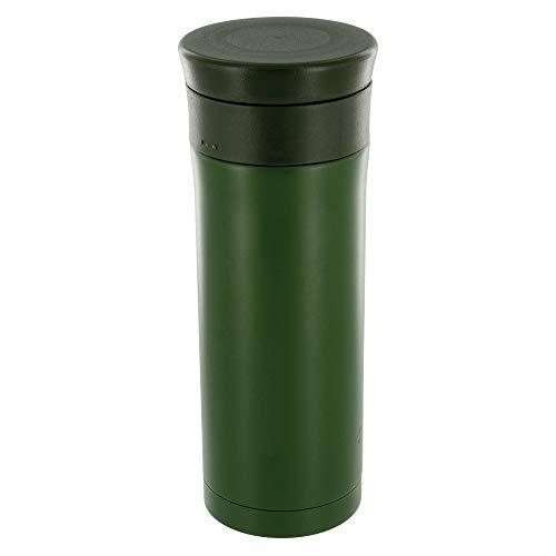 Highlander® - Thermosbecher 500ml - Oliv, Standard