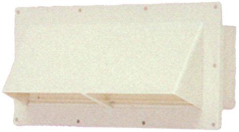 Ventline (V2111-11) Colonial White Horizontal...