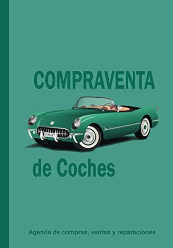 COMPRAVENTA DE COCHES: Agenda de compras, ventas y...