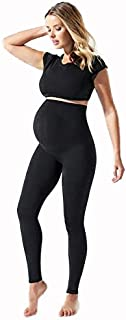 Everyday Maternity Belly Support Leggings