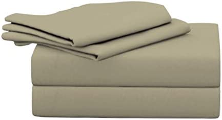Simply Monk 800 Thread Count Sheet Set 100 Egyptian Cotton 15 Inches Deep Pocket Sheet Set 4 product image