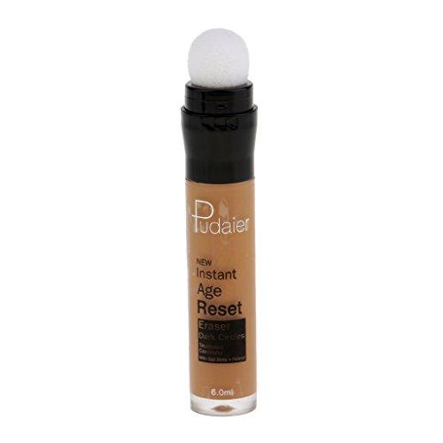 Blesiya Nouveau 6 Couleurs Maquillage Fond De Teint Yeux Yeux Effaceur Correcteur Highlight Pen Stick - 06#