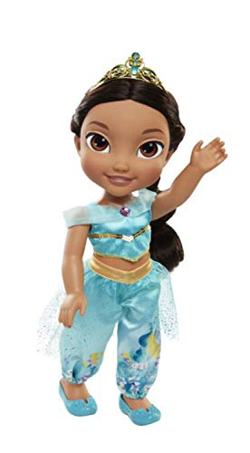 Disney Princess Bambola Jasmine, Colore, 78861