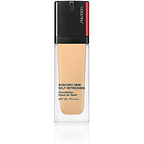 Shiseido Synchro Skin Self Refreshing Foundation 330 Bamboo, 30 ml