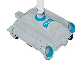 Intex - Robot da piscina idraulico HYDROFLOW ad aspirazione Intex 28001