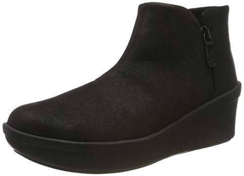 Clarks Step Rose Up, Botas Slouch para Mujer