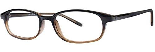 GALLERY Eyeglasses JOPLIN Black Fade