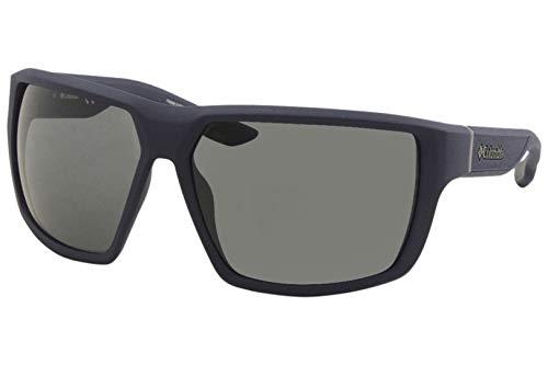 Columbia Terpin Point Herren-Sonnenbrille Gr. Einheitsgröße, Mattes Marineblau