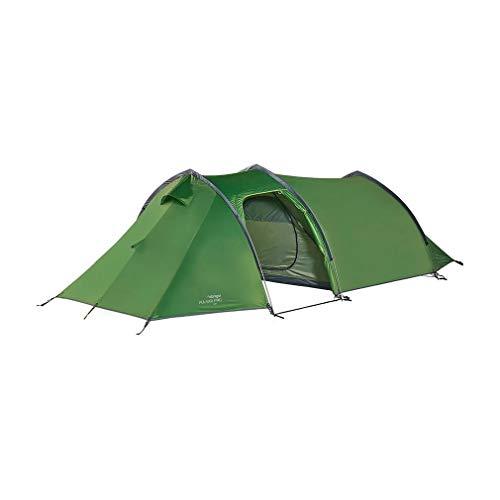 Vango Pulsar Pro 300, Pamir Green Grün, Tunnelzelt, Größe 3 Personen - Farbe Pamir Green