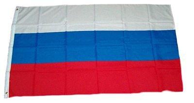 Fahne / Flagge Russland NEU 60 x 90 cm Fahnen Flaggen