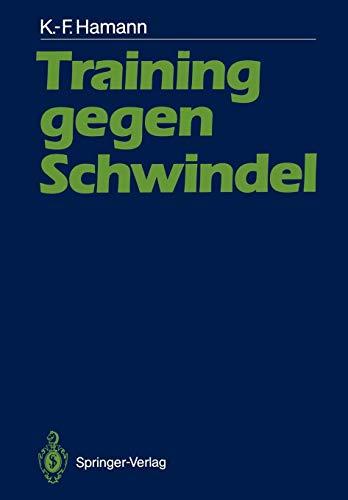 Training gegen Schwindel: Mechanismen der vestibulären Kompensation und ihre therapeutische Anwendung