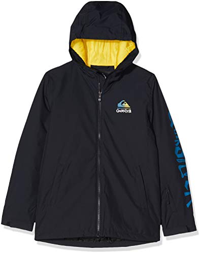 Quiksilver In The Hood-Chaqueta Nieve Chicos 8-16