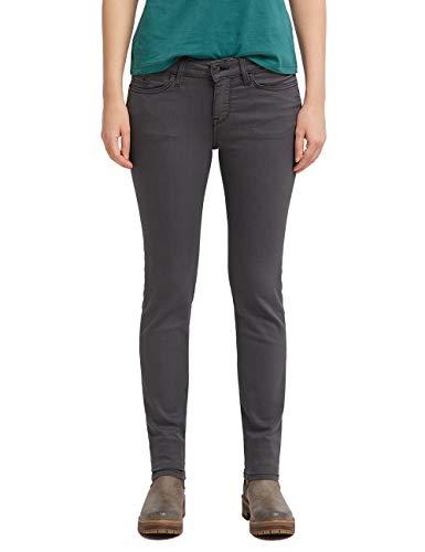 MUSTANG Damen Slim Fit Caro Jeans, 4000-310 Schwarz, Gr.- 33W / 32L