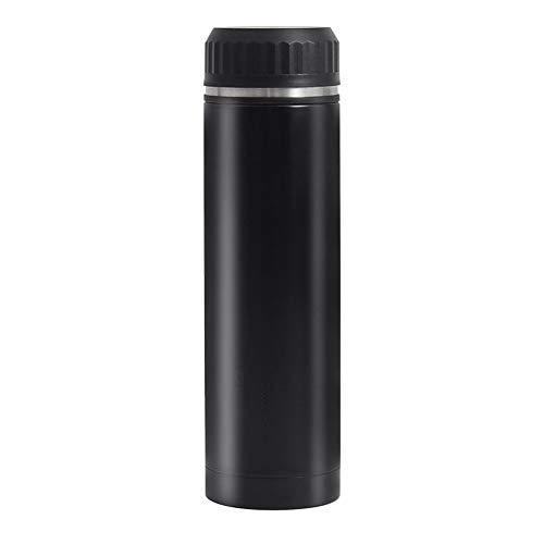500ml roestvrij staal Water Bottle Vacuum Insalated Koffie en thee drinken thermosfles Mok van de reis Zaken Home Kitchen supplies