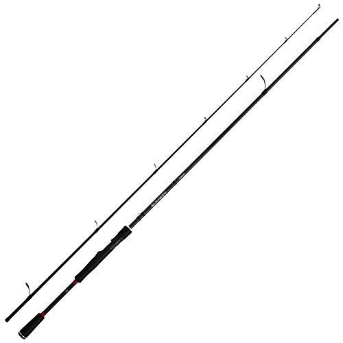 SHIMANO Aernos AX Spinning 90 H, 2,74metro, 8,99ft, 14-56gramo, 2 Piezas, Caña de Pesca Spinning, SARNSAX90H