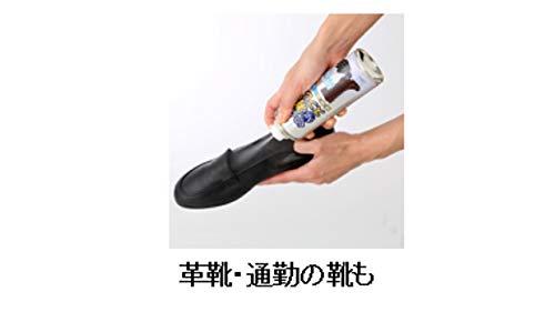 HouseLab(ハウスラボ)くつとブーツのAg消臭スプレー220ML