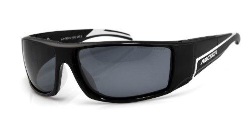 ARCTICA * Jupiter* Gafas de sol/gafas - empaño % todo debe salir % Blanco y negro