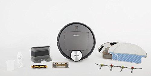 Ecovacs Robotics Deebot R95MKII - 5