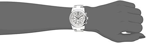 Invicta Women's Angel Stainless Steel Quartz Watch, Silver (Model: 0461) WeeklyReviewer