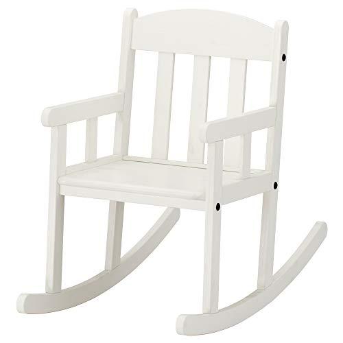Ikea - Sillón infantil para niños, color blanco