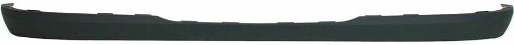 2021new shipping free Puermto Front Ranking integrated 1st place Bumper Deflector Primed Compatible with P Cab Crew