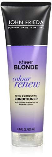 John Frieda Sheer Blonde Colour Renew Tone-Correcting Conditioner 250 ml