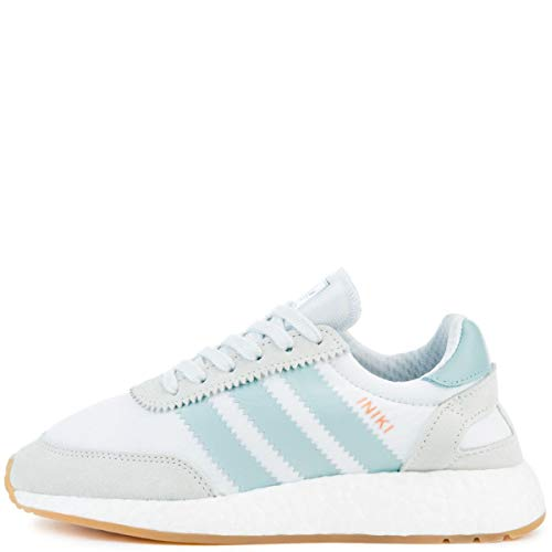 adidas OriginalsEOY84 - I-5923 Mujer, Blanco...