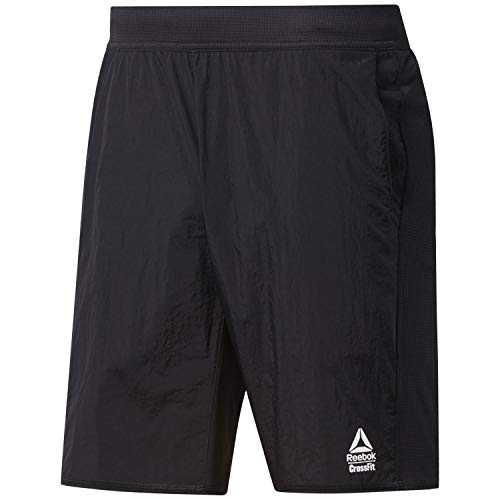 Reebok Crossfit Hybrid Training Shorts - SS20 - Medium - Black