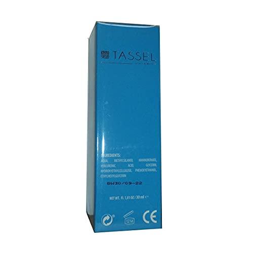 EUROSTIL Unisex CONCENTRADO Tassel HYALURONIC SERUM Concentrate 30ML, Negro, Nur