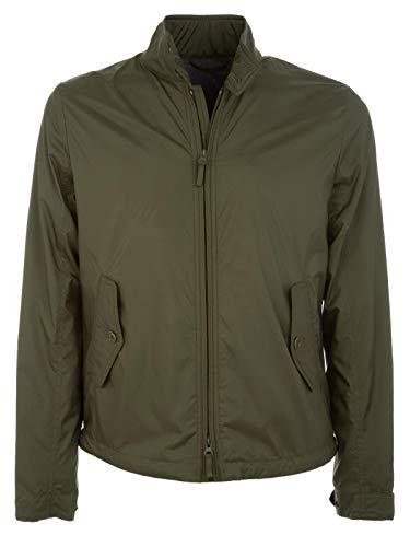 ASPESI Giacca Outerwear Uomo I623783797399 Poliestere Verde