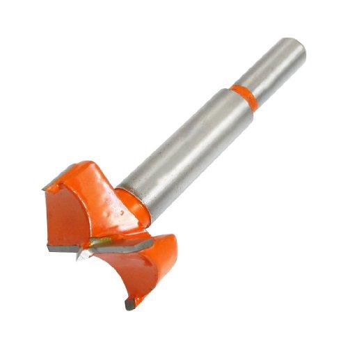 IIVVERR Carpentry Woodworking Replacement 35mm Hinge Boring Bit Drill Tool (Herramienta para taladrar brocas de taladro de bisagra de 35 mm