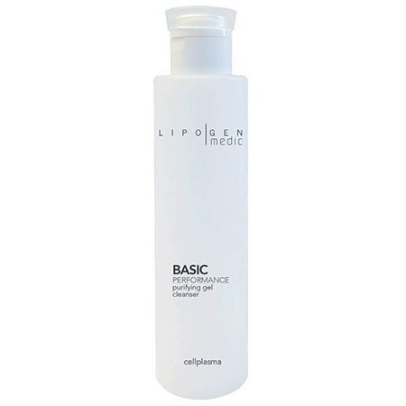 Lipogen Basic Performance Purifying Gel Cleanser