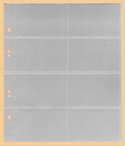 10x KOBRA-Telefonkarten-Blatt Nr. G28E