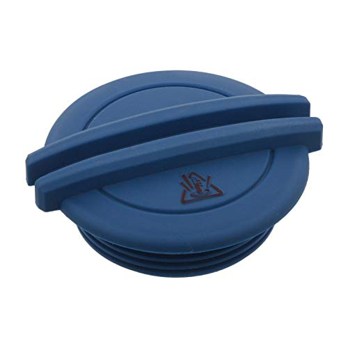 febi bilstein 40722 Kühlerverschlussdeckel für Kühlerausgleichsbehälter , 1 Stück