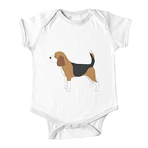 Huang Beagle Baby De Una Pieza