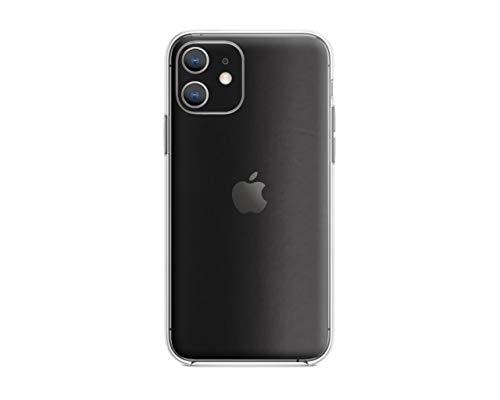 SkinUpDesign Kratzfester Aufkleber für iPhone 11 2019 5,8 Zoll Rückseite/Hinten kompatibel mit jeder Hülle oder Case Selbstklebende Skin Anti-Rutsch Anti-Staub Handy-Folie Ultra dünn (BM)