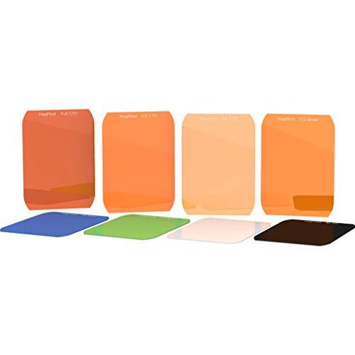 MagMod Standard Gel Set - With Labels