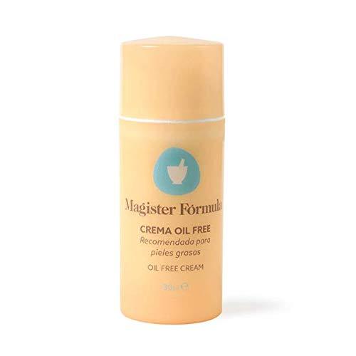 Crema Hidratante Oil Free 30ml Sin Grasa