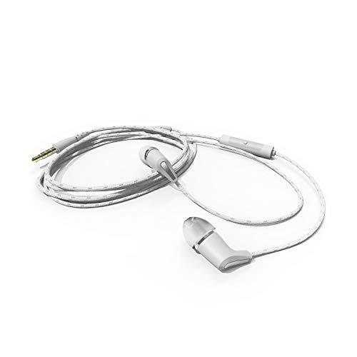 Klipsch, T5M, In-Ear-Kopfhörer, Wired S,M,L Bianco
