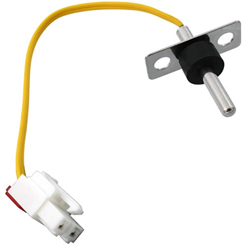 Price comparison product image Supplying Demand DD32-00005A Dishwasher Thermistor & Plug Fits 2077424 & PS4222316 For 3.3K, 0~70, R3