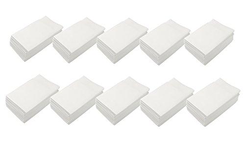 大黒工業 ペーパーナプキン 6折 25×25cm 箱入り 業務用 使い捨て 1000枚入