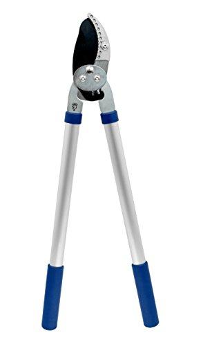 Spear & Jackson 8271RS Amboss-Astschere mit Dualgetriebe, 700 mm